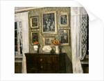 An Interior by Niels Holsoe