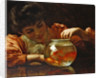 The Goldfish Bowl by Thomas Benjamin Kennington