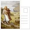 The Lost Lamb by Joseph Kirkpatrick