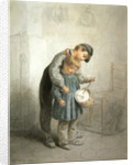The Little Drummer by Pierre Edouard Frere