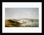 The Estuary by James Francis Danby