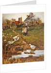 Returning Home by Thomas James Lloyd