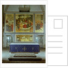 Reformation Altarpiece by Lucas