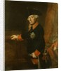 Frederick II The Great of Prussia by J.H.C. Franke