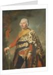 General von Zieten by Anna Dorothea Therbusch