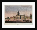 The Cathedral, Berlin by F.A. Calau