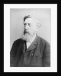 Wilhelm Liebknecht by German Photographer