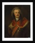 Prince Leopold of Dessau by Adam Manyoki