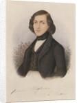 Theodor Fontane by German School