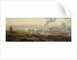 Napoleon I in Wagram in 1809 by Jacques Francois Joseph Swebach