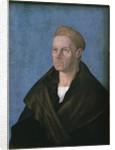 Jakob Fugger, the Rich by Albrecht Dürer or Duerer