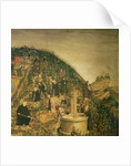 The Vineyard of the Lord by Lucas the Younger Cranach