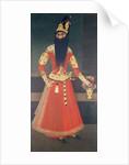 Portrait of Fath Ali-Shah by Persian School