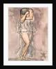 Isadora Duncan by Emile-Antoine Bourdelle