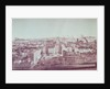 View of Utica City, New York State, engraved by D.W. Moody, pub. by F. Michelin by American School
