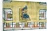 Montezuma II by Spanish School