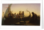 Lost Illusions, 1865-67 by Charles Gleyre