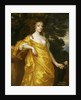Diana Kirke, Later Countess of Oxford by Sir Peter Lely
