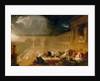 Belshazzar's Feast by John Martin
