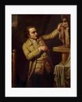 Joseph Nollekens c.1770-71 by Mary Moser