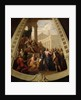 St. Paul Before Agrippa by Sir James Thornhill