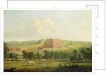Saint Vincents, Near West Malling, Kent by Dominic Serres