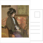La Giuseppina, c.1903-04 by Walter Richard Sickert