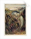 All Human Forms Identified... by William Blake