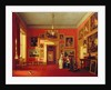 Lord Northwick's Picture Gallery at Thirlestaine House by Robert Huskisson
