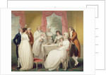 Christening of the Heir by William Redmore Bigg