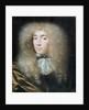 Portrait of a Nobleman by Edmund Ashfield