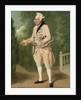 Thomas King as Lord Ogleby by Samuel de Wilde
