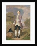 Thomas Newenham by Edward Haytley
