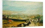 Leeds by Joseph Mallord William Turner