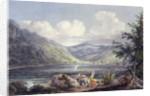 Haweswater, Westmoreland by Edward Dayes