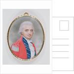 Major General Sir Barry Close by John Smart
