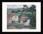 The Ford by Robert Polhill Bevan