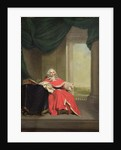 Sir Robert Chambers by Arthur William Devis