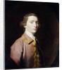 Charles Carroll of Carrollton by Sir Joshua Reynolds