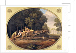Labourers by George Stubbs