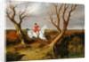 The Suffolk Hunt - Gone Away by John Frederick Herring Snr