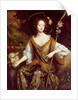 Elizabeth Jones, Countess of Kildare by William Wissing or Wissmig
