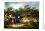 Pheasant Shooting by George Morland