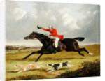 Encouraging Hounds by John Frederick Herring Snr