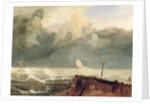 Port Ruysdael by Joseph Mallord William Turner