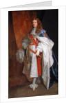 Edward Montagu, 1st Earl of Sandwich by Sir Peter Lely