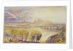 Carlisle by Joseph Mallord William Turner