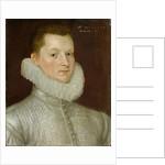 John Smythe of Ostenhanger (now Westenhanger) Kent by Cornelis Ketel