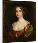 Aphra Behn by Sir Peter Lely