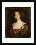 Aphra Behn by Sir Peter Lely